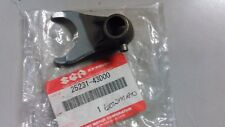 NEW GENUINE SUZUKI SHIFT FORK, 25231-43D00, 92-97 RM125