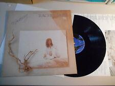 LP Ethno Rachel Faro - Windsong (10 Song) BLUE FLAME / Insert