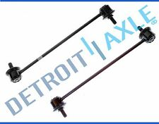 Both (2) New Front Stabilizer Sway Bar End Links for Chevrolet Optra Kia Spectra