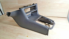1992-1996 TOYOTA CAMRY CENTER CONSOLE grey OEM