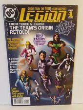 LEGION OF SUPERHEROES #1 VF.NM 1998