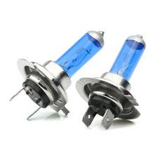 2 x H7 12V/55W 8500K Xenon Optik Halogen Lampen Super White Glühbirnen Glühlampe