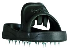 Midwest Rake 46173 Shoe-In Spiked Shoes for Resinous Coatings- Xl
