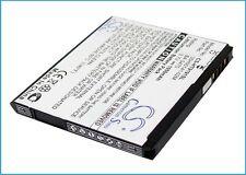 Battery for HTC 35H00141-02M BA S470 T9188 35H00141-03M 35H00141-00M BD26100 NEW