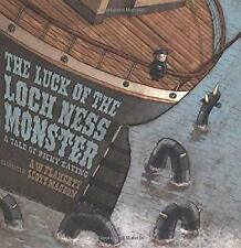 Luck of the Loch Ness Monster : A Tale of Picky Eating by Flaherty, Alice W.
