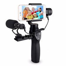 CVM-VM10 II Cardioid Directional Shotgun Video Microphone for DJI OSMO Mobile