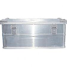 CI Transportbox Transportkiste Box Kiste Kasten Luftdicht Silber S M L XL
