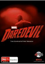 Daredevil Complete First Series 1 Season 1 New Dvd