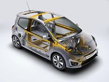 Renault Sport workshop manuals - Twingo 133 Cup