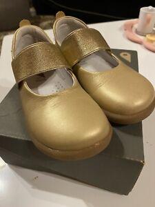 Bobux 24 Ballet Flats