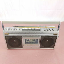 Vtg GE 3-5284A Mini Portable Boombox Radio (Fully Functional) General Electric