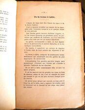 CONSEILS d'un ancien a un jeune Gendarme. Petit recueil des règles élémentaires.