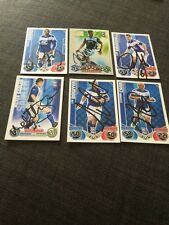 Birmingham Signed Topps Match Attax Trading Cards