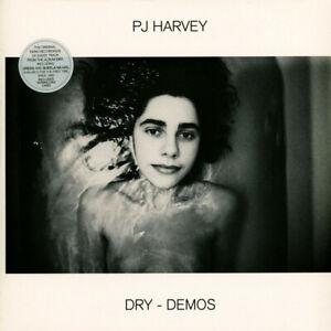 PJ Harvey | Dry - Demos | 180g Vinyl LP | Inc Download | New & Sealed