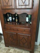 Old Charm Solid Wood Cabinets