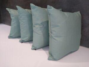 """Sage green Cushion cover 16"""" x 16"""""""