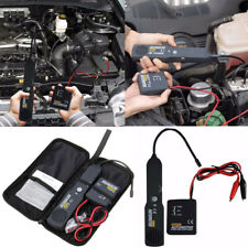 Car Short Open Repair Tester Tool Kit Finder Cable Circuit Auto Wire Tracker Set