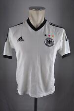 Allemagne maillot #13 Ballack 164 enfants Kids Adidas Jersey 2002 DFB Germany