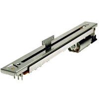 1 ALPS Fader motorized RSA0N11M9 touch sensitive 10K linear slide potentiometer