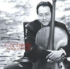 Yo-Yo Ma - Cantabile: Best Of Yo-Yo Ma [New CD] Blu-Spec CD 2, Japan - Import