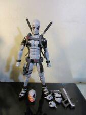 """Marvel Legends Series Deadpool Uncanny X-Force 12"""" Figure Exclusive~"""