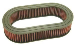 K&N AIR FILTER NISSAN PATROL GQ GU RX Y60 4.2L E-9201