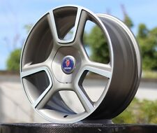 STRFORGED OR047 Monoblock Custom Forged Wheels for SAAB 93 95 AERO Turbox Rims