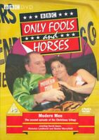 Nuovo Only Fools And Horses - Moderno Uomo DVD