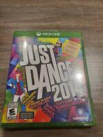 Just Dance 2014 (Microsoft Xbox One, 2013) Brand New - Sealed
