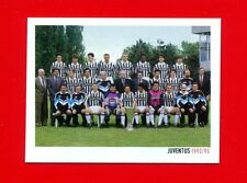 SUPERALBUM Gazzetta - Figurina-Sticker n. 170 - JUVENTUS 1992-93 -New