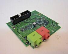 IBM Netvista PLACA BOARD AUDIO FRONTAL + CABLE