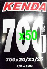 KENDA 700x20/25c 80mm Presta Valve Bike Tube