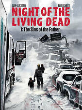 Night of the Living Dead: Volume 1: The Sins of the Father by Jean-Luc Istin (H…