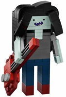NEW LEGO MARCELINE from Adventure Time set 21308 ideas figure