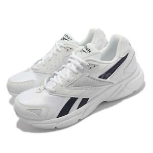 Reebok Royal Hyperium White Grey Navy Men Unisex Casual Lifestyle Shoes FX2388