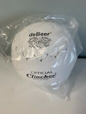 Brand Name: Debeer Sub Brand: Official Clincher Size: 16 in. Product Type: Sof
