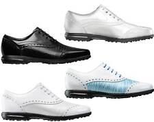 Señoras para mujer Zapatos de Golf Footjoy Tailored Colección Nuevo-Choose Color & Size!