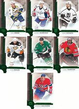 16/17 2016-17 Artifacts Emerald Parallel Drew Doughty #40 Kings /99