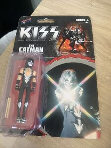 Kiss Peter Criss, The Catman Bif Bang Pow Rock And Roll Over Outfit