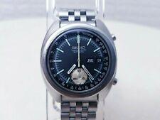 SEIKO 6139-6012  Automatic Chronograph Rare 70s Japan Good Condition