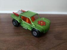 1971 Matchbox Lesney Baja Buggy 13 Superfast