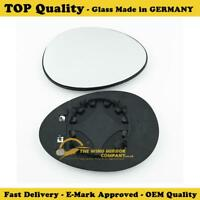 plate Right hand driver side for Renault Capture 13-16 Flat wing mirror glass