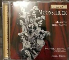 MARILYN HILL SMITH: MOONSTRUCK CD.