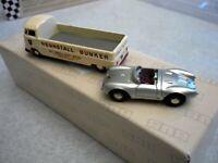 BUB 1:87  VW T1-Porsche 550 Spyder, edition limited,07175 new