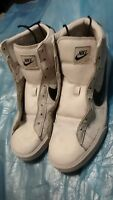 Mens Nike High Top Dunk shoes Vintage size 13 US