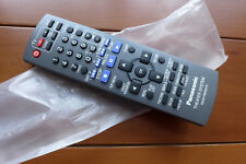 Genuine NEW Panasonic Home Theater Remote Control N2QAYB000215