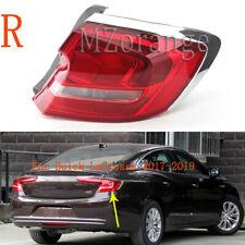 Right Passenger Outer Rear Tail Light For Buick LaCrosse 2017 18 2019 Brake Lamp