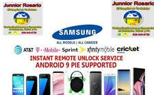 INSTANT! Samsung Galaxy J7 Top (J737V/J737VPP) VERIZON Unlock Remote Service