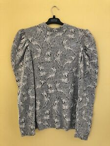 BNWT DISNEY BAMBI TOP FROM GEORGE AT ASDA SIZE 14