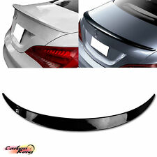 PAINTED For MERCEDES BENZ W117 Coupe CLA-Class Trunk Boot Spoiler CLA45